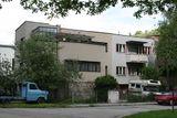 Colonia de viviendas Nuevas Casas, Brno (1928)
