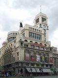 Círculo de Bellas Artes, Madrid (1919-1926)