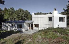 Casa propia de verano, Højby (1937-1938)