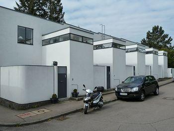 Jacobus Johannes Pieter Oud.5 viviendas en hilera. Weissenhof.1.jpg