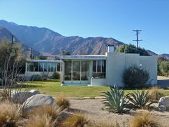 Casa Miller, Palm Springs, California (1937)