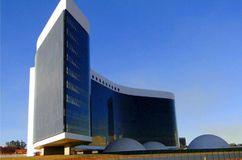 Tribunal Superior Electoral, Brasilia (2007-2011)
