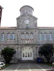 Instituto Manzanedo, Santoña ( 1.861-1.871)