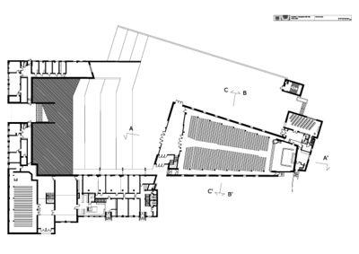 Alvar Aalto.Iglesia Lakeuden Risti.planos2.jpg