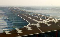 Aeropuerto de Pekín (2003-2008)