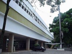 Colegio Cataguases, Cataguases (1946)
