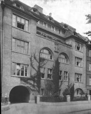 Conjunto de viviendas Lauterbach, Breslavia (1907-1912)