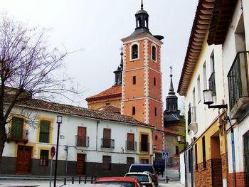 Torre de la Iglesia Parroquial