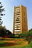 Torre Exagonal, La Manga del Mar Menor (1963-1964)