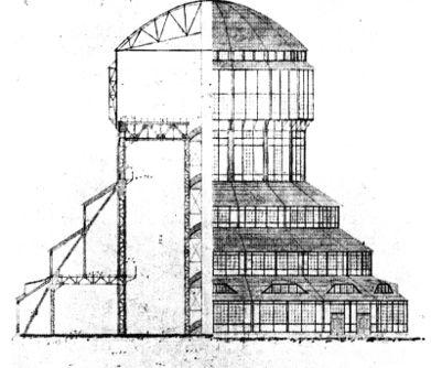 Hans Poelzig.Torre Alta Silesia.Planos2.jpg
