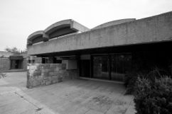 Casa Sobrino, Aravaca (1965-1968)