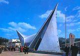 Pabellón Philips]], Exposición Internacional de 1958, Bruselas (1958)