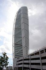 Turning Torso (Malmö, Suecia)(1999-2004)