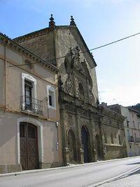 Iglesia de S.Pedro. Ayerbe.jpg