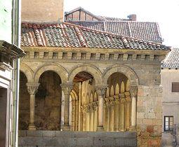 Iglesia de san Martin. Segovia.2.jpg