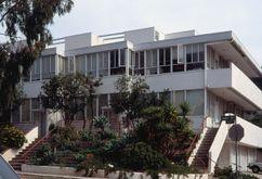 Apartamentos Landfair, Westwood (1937)