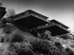 Casas Stone Fisher, Sherman Oaks, Los Angeles (1961)