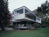 Casa Willard y Adele Gidwitz, Chicago (1943-1946)