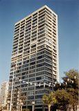 Edificio Santa Margarita, Benidorm (1985)