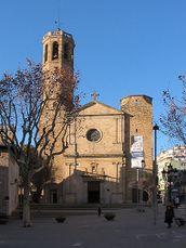Iglesia de San Vicente, Barcelona  (1778-1816)