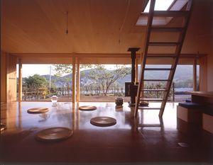 Rooof house.Tezuka.1.jpg