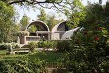 Sangath, Estudio de Doshi, Ahmedabad (1979-1980)