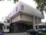 Real Colegio de Médicos, Londres (1960-1964)