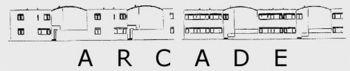 Le Corbusier.Cite Fruges.Plano arcade.jpg