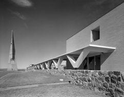 Monasterio de la Anunciación, Bismarck (1963)