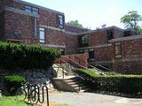 Residencia de matrimonios de estudiantes de Yale (1960-1961)