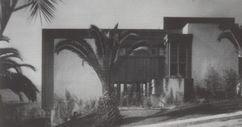 Casa Lowe, Eagle Rock, California (1922-1923)