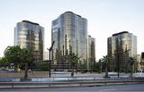 Edificio Trade, Barcelona (1966-1968)