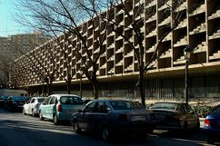 Facultad de Derecho, Valencia (1959-1968)