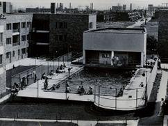 Urbanización Carl Mackley, Filadelfia (1933-1934)