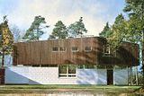 Villa Tesdorpf, Skövde (1954)