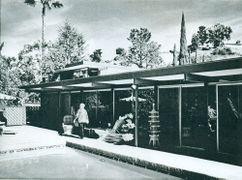 Casa Albert Grossman, Studio City (1964)