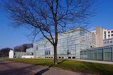Academia de Arte de Arnhem (1957-1962)
