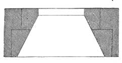 Ventana abocinada (planta)