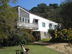 Casa Barão de Saavedra, Petrópolis (1942)