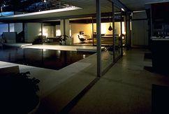 Exposición temporal en el Museum of Contemporary Art, Los Ángeles (1989-1990)