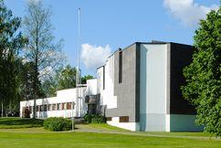 Ayuntamiento de Alajärvi (1966-1969)