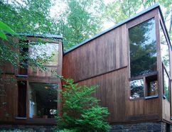 Casa Fisher , Hatboro, Estados Unidos (1960-1967)