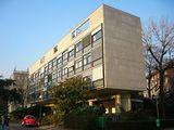 Pabellón de Suiza]]. Ciudad Universitaria, París (1930-1932)