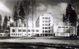 Instituto Finés de Deportes, Vierumäki (1930-1936)