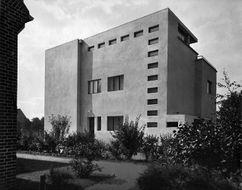 Casa Eisner, Berlín (1927)