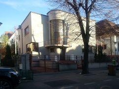 Casa Valcovici, Bucarest (1936-1937)