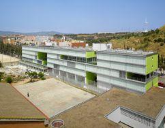 Edificio Mare Deu, Barcelona (2005-2006)