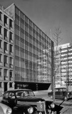 Oficinas Jespersen, Copenhague (1953-1955)