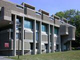 Centro de Artes Creativas, Colgate University, Hamilton, NY (1963-1966)