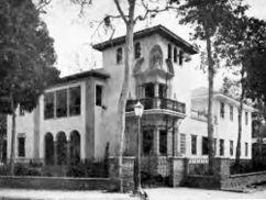 Casa Ramia, Caracas (1941)